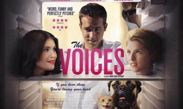 The Voices (4/5)