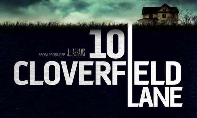 10 Cloverfield Lane (5/5)