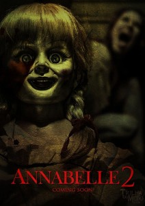 Annabelle 2 teaser
