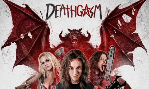 Deathgasm: Movie review (4/5)