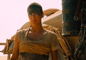 Furiosa Mad Max Fury Road Charlize Theron