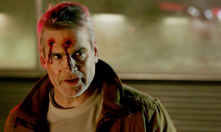 He Never Died: Movie Review (3/5)