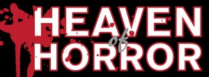 Heaven of Horror logo