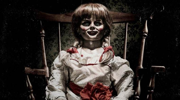 Annabelle 2 Director Could Be In Place