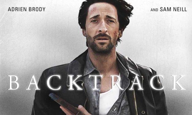 Backtrack (4/5)