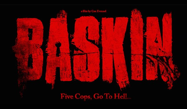 Baskin is THE new Turkish horror movie