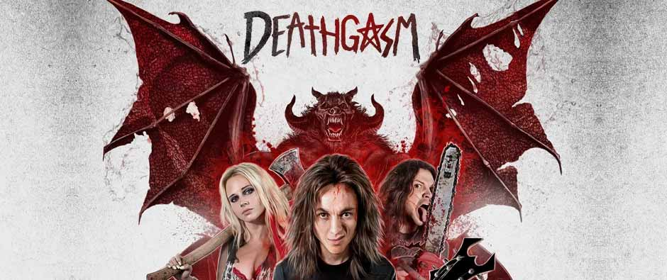 Deathgasm (4/5)