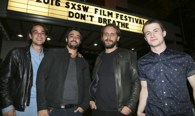 Don't Breathe screened at SXSW to rave reviews!