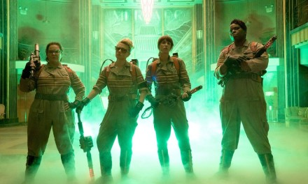 New Ghostbusters trailer out now!