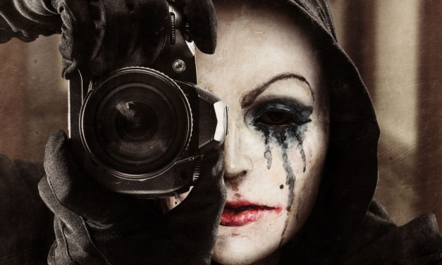 New poster and trailer for 'The Girl In The Photographs'
