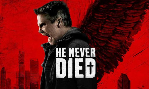He Never Died (3/5)
