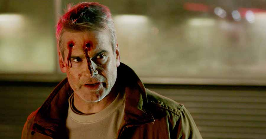 He Never Died – Review – Henry Rollins