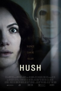 Hush netflix review