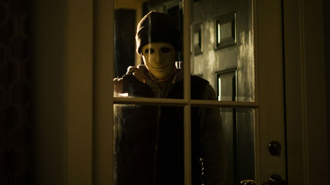 Hush: Movie Review (4/5)