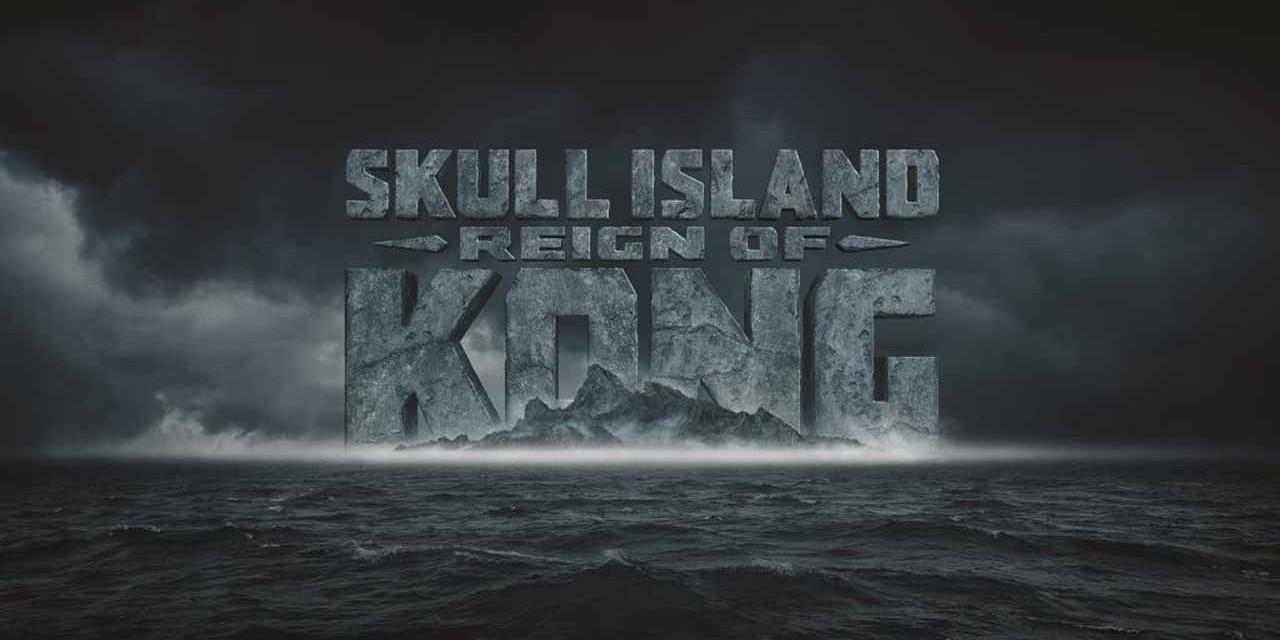 Kong: Skull Island is part of Kaiju trilogy