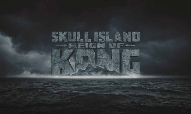Kong: Skull Island is part of Kaiju trilogy
