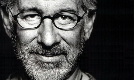 Spielberg returns to horror with Haunted