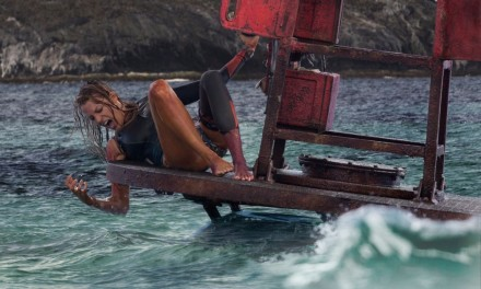 The Shallows Trailer Will Keep Us Out Of The Water