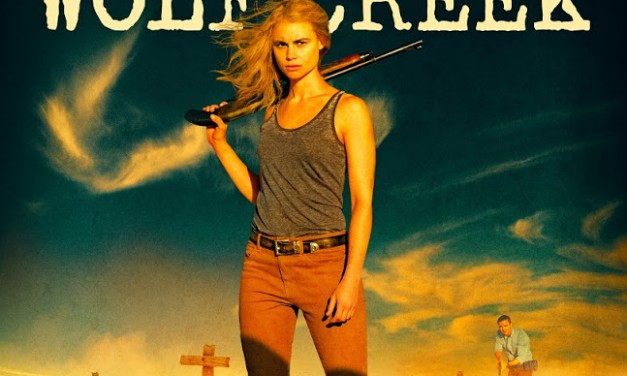 Wolf Creek the TV show gets a trailer