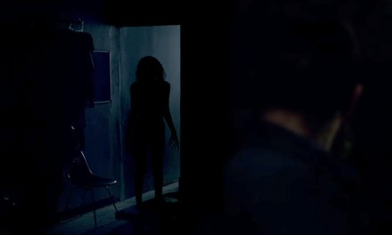 'Lights Out' delivers a creepy trailer!