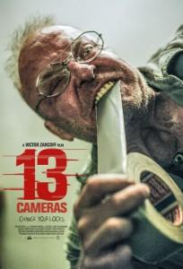 13 Cameras poster slumlord
