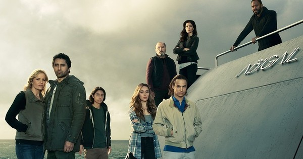 'Fear The Walking Dead' recap (2.01): Fear The Boring Dead
