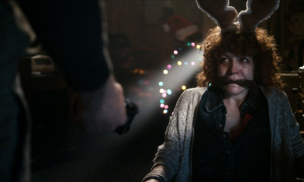 'Holidays' horror anthology: Movie Review (4/5)