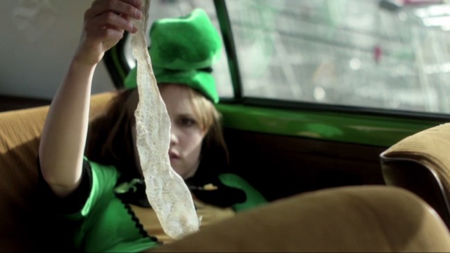 Holidays horror - St Patricks Day