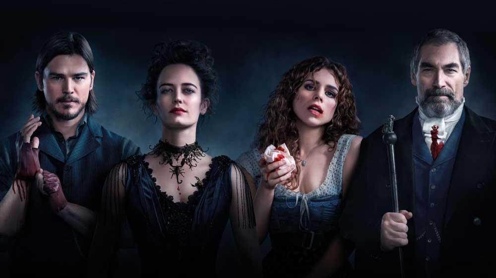 Penny Dreadful: Season 3 Full Trailer