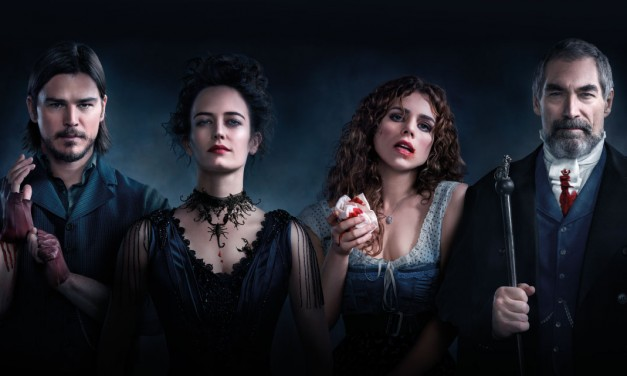 Penny Dreadful: Season 3 Full Trailer
