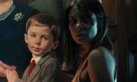 The Boy: Movie Review (4/5)