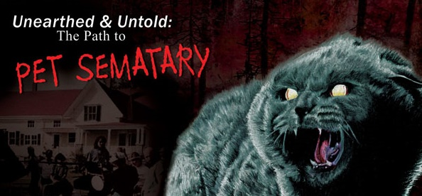 'Unearthed & Untold: The Path to Pet Sematary' Limited Edition