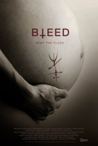 bleed horror movie