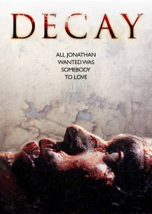 Decay movie poster
