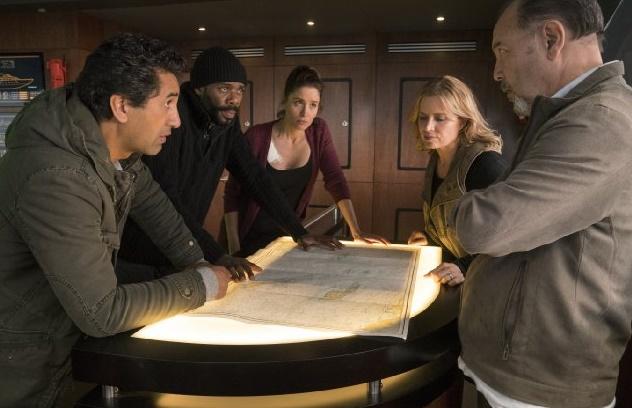 'Fear The Walking Dead' recap (2.02): We All Fall Down
