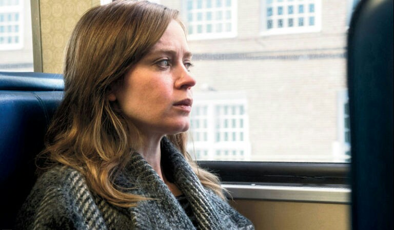 First trailer for 'The Girl On The Train'