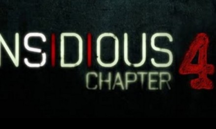 Insidious Chapter 4 is coming!