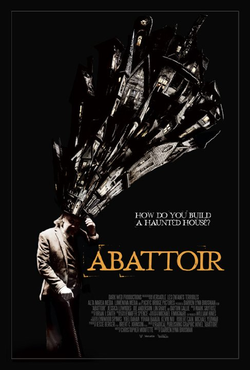 Abattoir poster 2