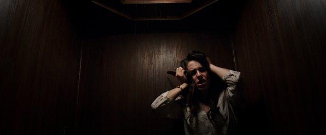 Darren Lynn Bousman is back with a new Horror movie; Abattoir