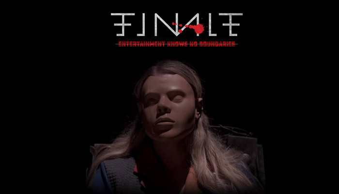 First look at Danish Horror Movie FINALE