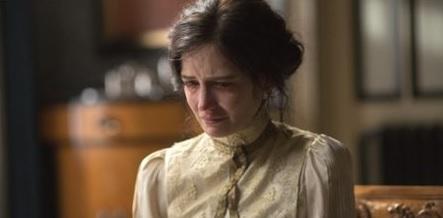 Penny Dreadful S3E02 Eva Green as Miss Vanessa Ives
