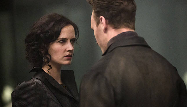 'Penny Dreadful' recap (3.03): Good and Evil Braided Be