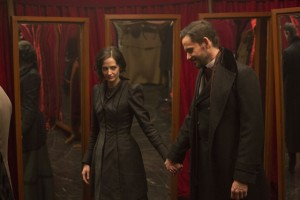 Penny Dreadful S3E03 Eva Green Christian Camargo