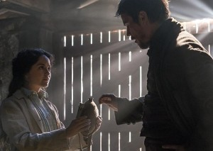 Penny Dreadful S3E03 Josh Hartnett Ethan Sarah Greene Hecate