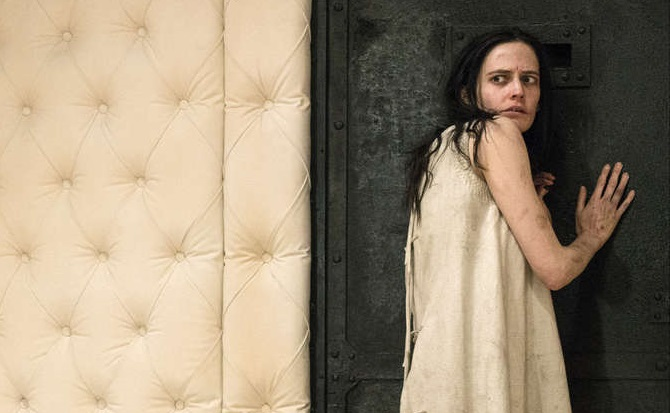 'Penny Dreadful' recap (3.04): A Blade of Grass