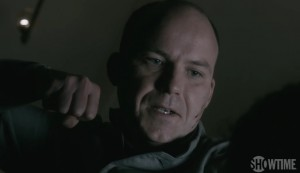 Penny Dreadful episode 304 - A Blade of Grass - Rory Kinnear