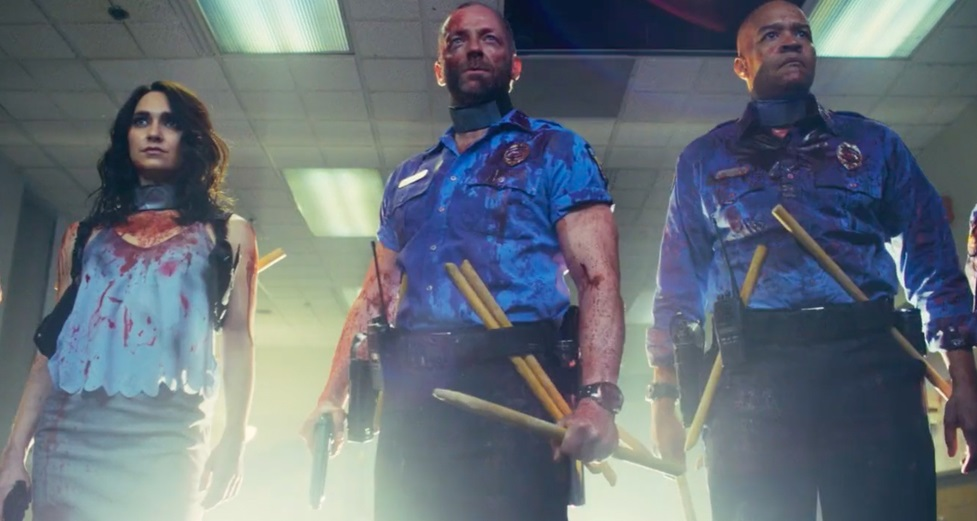 'The Night Watchmen' Trailer gives us hope for an AWESOME movie