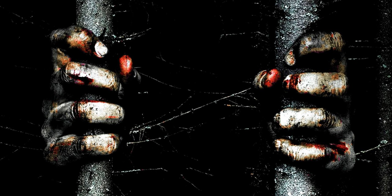 Is 'The Woods' the next great horror movie?