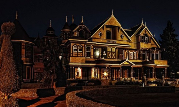 The Spierig Brothers to make movie about Winchester Mystery House