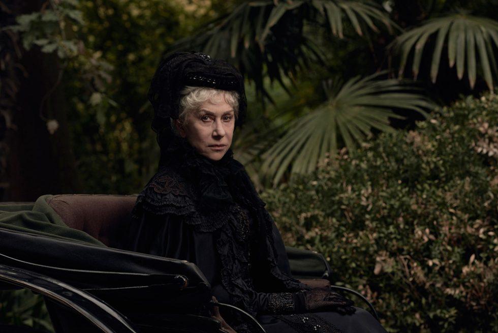 Winchester - Helen Mirren